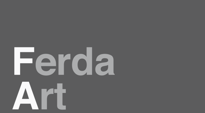 """Anadolu yakasında yeni bir sanat platformu: """"Ferda Art Platform"""""""