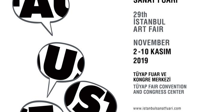 ARTİST 2019 / 29. İstanbul Sanat Fuarı başlıyor