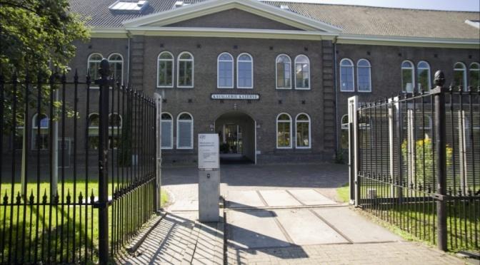 SAHA Studio, Amsterdam'dan Rijksakademie'yi ağırlıyor