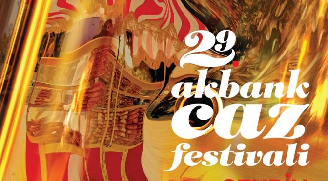 29. Akbank Caz Festivali'nin söyleşi ve atölye programı açıklandı