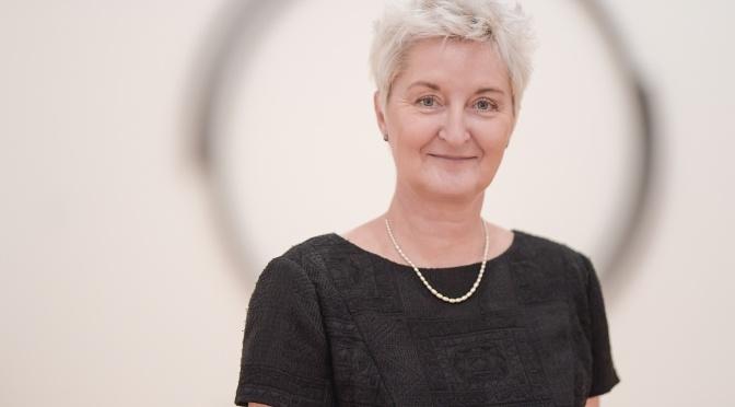 Müzeler Konuşuyor'un yeni konuğu macLYON'un Direktörü Isabelle Bertolotti