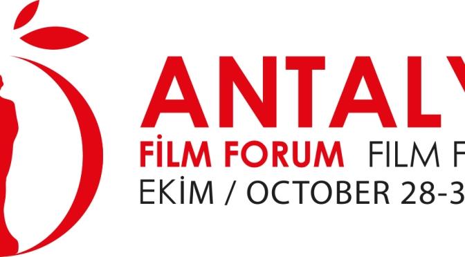 Antalya Film Forum bu yıl 6. kez gerçekleşecek