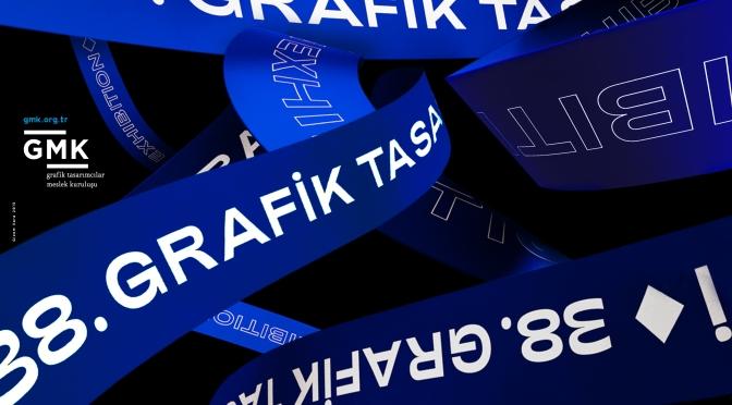 38. Grafik Tasarım Sergisi başlıyor