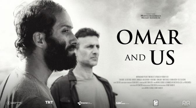"""""""Omar ve Biz"""" Hayfa Uluslararası Film Festivali'nde"""