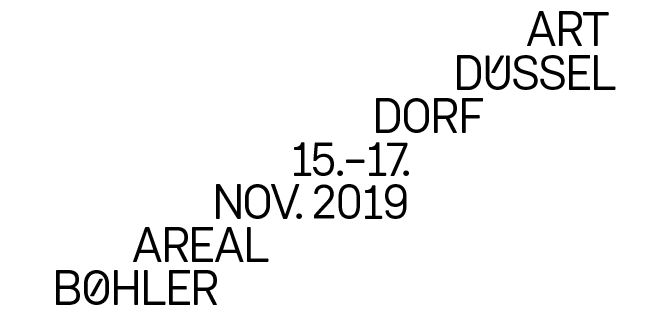 Sanatorium ve Zilberman Gallery Art Düsseldorf'ta