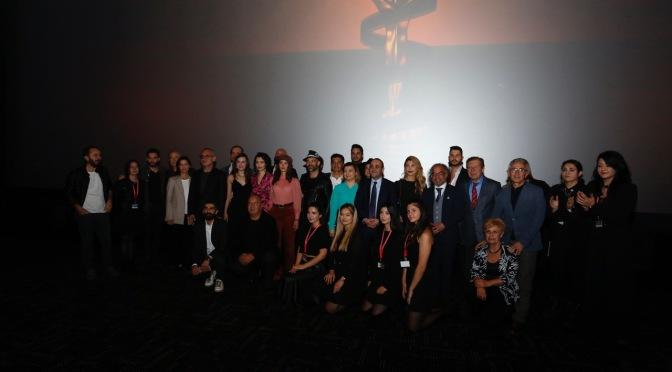 19. Uluslararası Frankfurt Türk Film Festivali ödülleri sahiplerini buldu