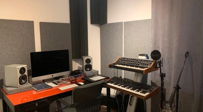 GRGDN Müzik'ten yeni yeteneklere bir alan: GRGDN Atölye