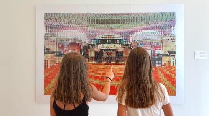 Odunpazarı Modern Müze'de eğitim programları başlıyor