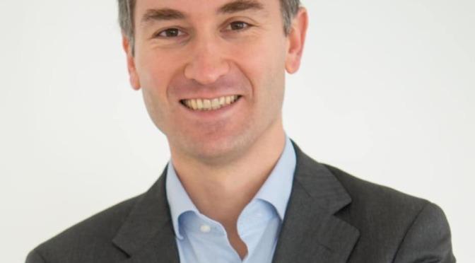 Erol Ok, Institut français'e genel müdür olarak atandı