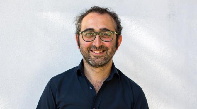 Hakan Silahsızoğlu Watermans Arts Center Çocuk Tiyatrosu'nun yeni program direktörü oldu