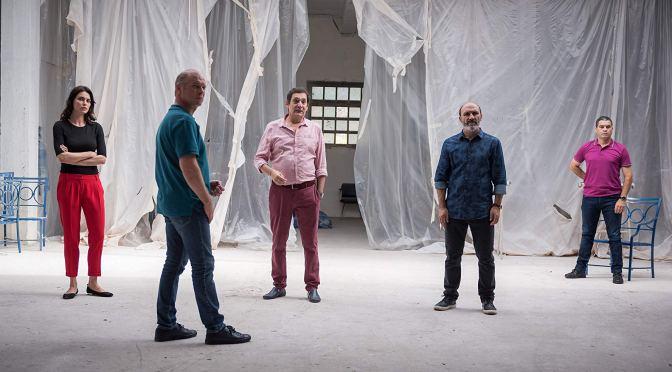 """İstanbul Modern Sinema'da yılın ilk programı: """"Oscar'ın Yabancıları"""""""