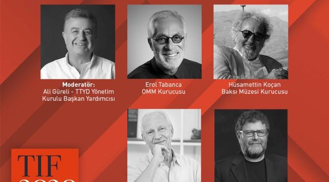 Turizm Yatırımcıları Forumu'nda sanat, kültür ve müzelere dair turizm yatırımları paylaşılacak