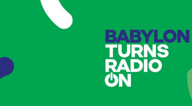 Radyo Babylon yayın hayatını sonlandırdı