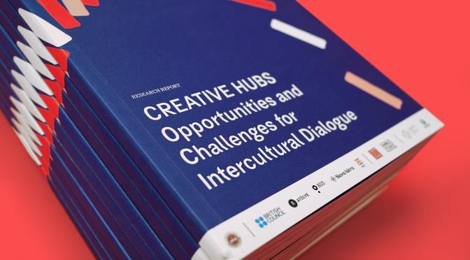 'Yaratıcı Platformlar – Kültürlerarası Diyalog Yolunda Fırsatlar ve Zorluklar' başlıklı araştırma raporu yayımlandı