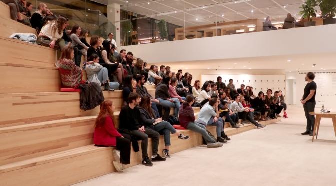 """Odunpazarı Modern Müze'den yeni bir proje: """"Bir Müze Bir İnsan"""""""