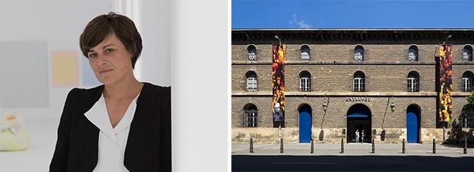Müzeler Konuşuyor'un yeni konuğu Sandra Patron