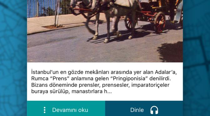 KarDes mobil uygulaması yayında
