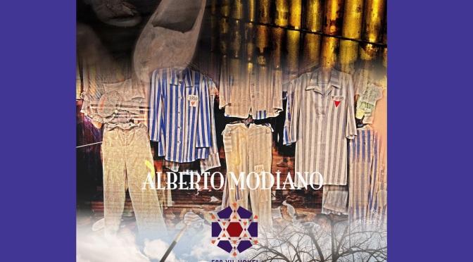 """500. Yıl Vakfı Türk Musevileri Müzesi'nde yeni sergi: """"Alberto Modiano – Holokost Simgeleri"""""""