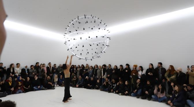 """OMM – Odunpazarı Modern Müze'de yeni sergi: """"ADA"""""""