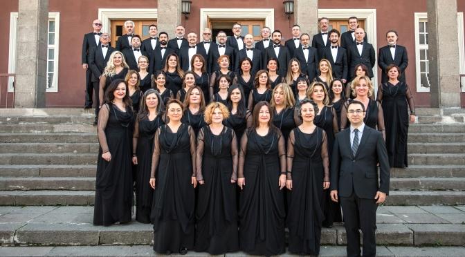 Boğaziçi Üniversitesi Albert Long Hall Klasik Müzik Konserleri bahar dönemi başlıyor