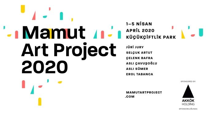 Mamut Art Project'te yer alacak sanatçılar belirlendi
