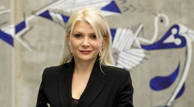 Borusan Contemporary'ye yeni Müze Müdürü