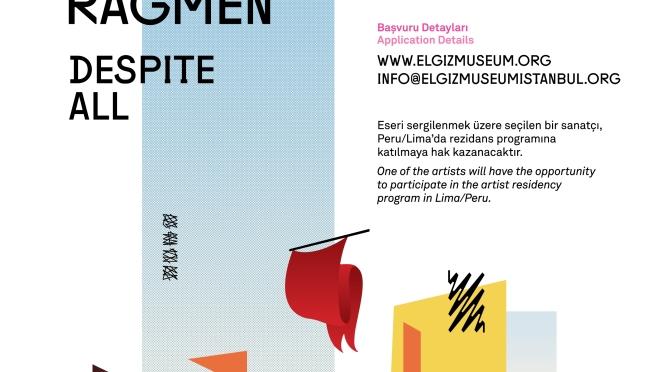 Elgiz Müzesi Teras Sergileri için başvurular başladı