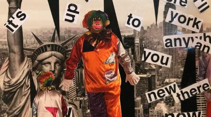 """Pi Artworks İstanbul'da yeni sergi: """"Soytarılar ve Melekler"""""""