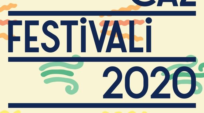 Bozcaada Caz Festivali bu yıl 'akış' temasıyla düzenleniyor