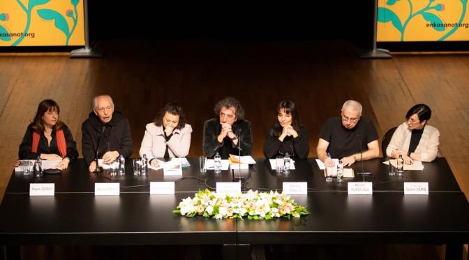 ENKA Sanat, Dünya Tiyatro Günü'nde etkinlik arşivini dijitale taşıyor