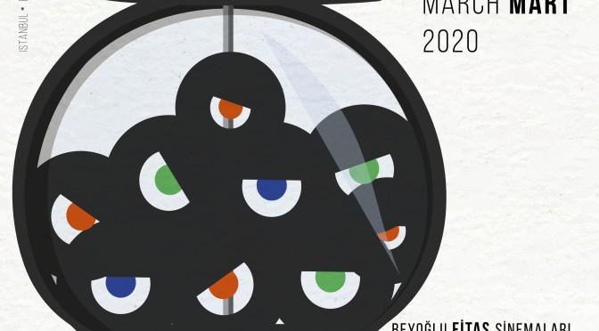 Uluslararası Farklı Perspektifler Film Festivali başlıyor
