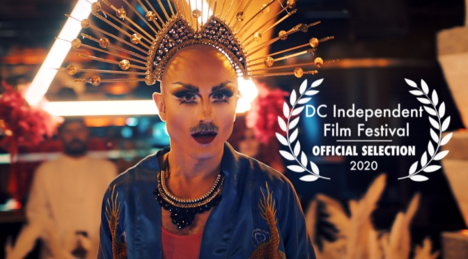 """Free Fun"" 21. D.C Independent Film Festivali'nde"