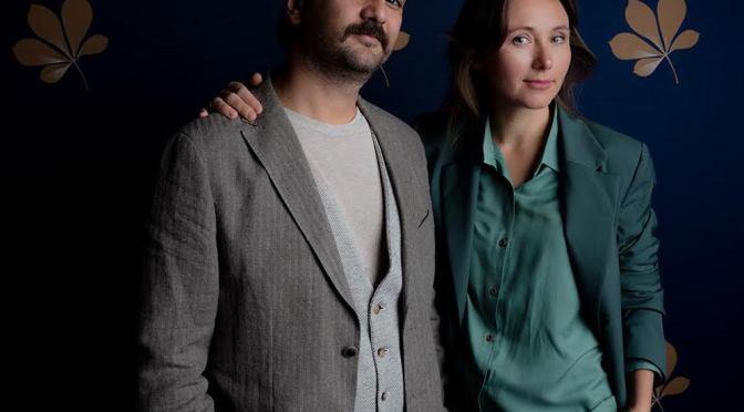 """""""Omar ve Biz"""" Arjantin'de """"Enİyi Film"""" seçildi"""