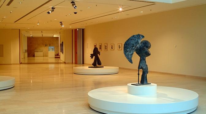 """Sakıp Sabancı Müzesi """"Picasso İstanbul'da"""" sergisini dijital erişime açtı"""