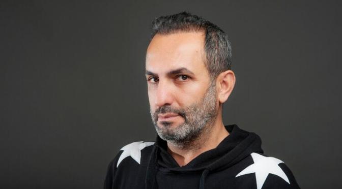 Halil Altındere, sanat dünyasına en ilham veren 100 isim arasında