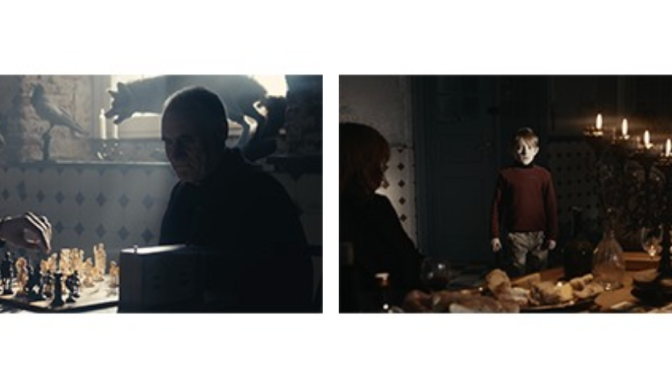İstanbul Modern'den çevrimiçi sanatçı filmleri sergisi