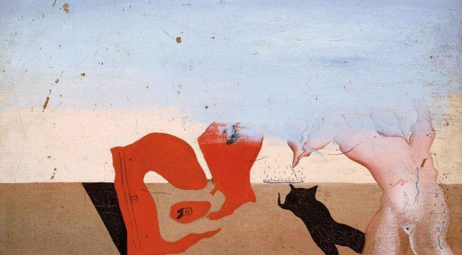 """Sakıp Sabancı Müzesi'nden yeni çevrimiçi sergi: """"İstanbul'da Bir Sürrealist: Salvador Dalí"""""""