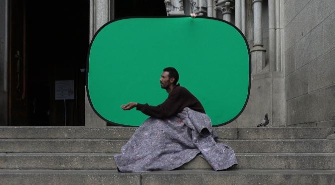 """Kundura Sinema'dan kısa film programı: """"İçeriden Bir Gezinti"""""""
