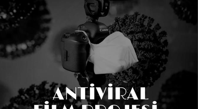 Uluslararası Antiviral Film Projesi için başvurular başladı