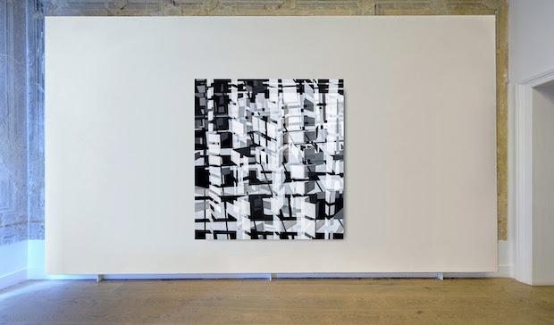 Galerist'ten Nuri Kuzucan ön gösterimi