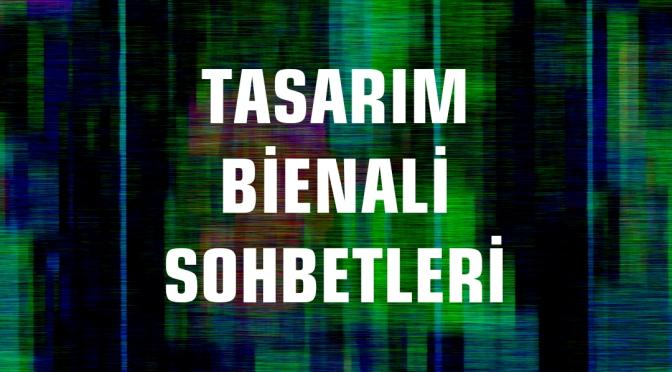 İstanbul Tasarım Bienali'nden yeni bir podcast serisi