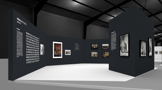 Versus Art Project, Photo Basel Virtual Edition'da