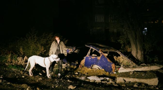 Hayaletler 77. Venedik Film Festivali'nde gösteriliyor