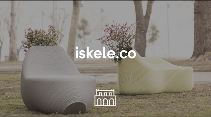 Tasarım odaklı video içerik platformu iskele.co yayın hayatına başladı