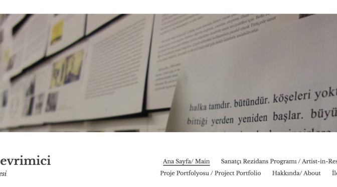 halka sanat projesi'nden dönüşüm: #halkacevrimici