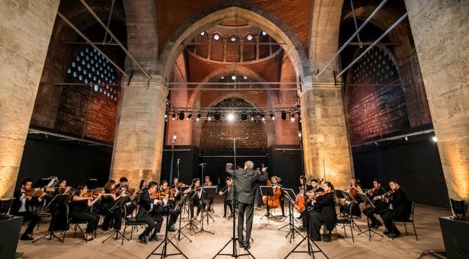 48. İstanbul Müzik Festivali'nin yeni tarihleri ve formatı belirlendi