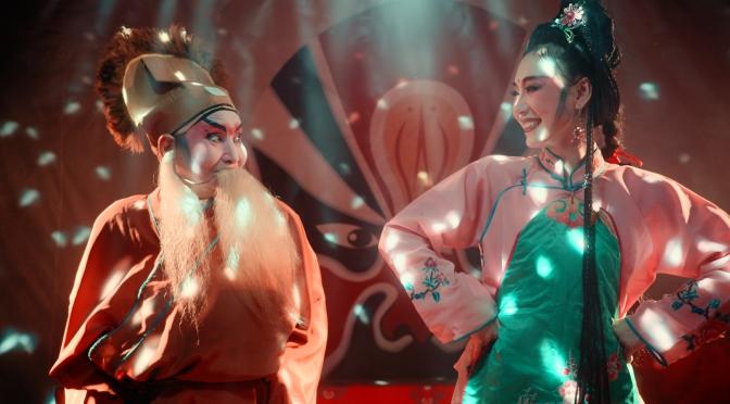 """İstanbul Modern Sinema'da yeni program: """"Hikâye Çin'de Geçiyor"""""""