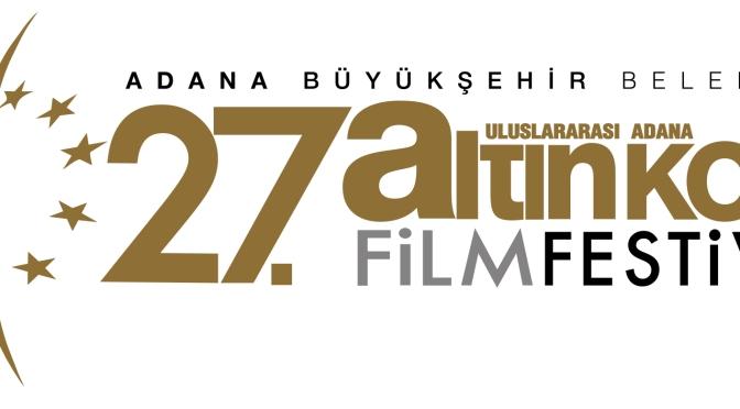 Uluslararası Adana Altın Koza Film Festivali'nin detayları ve jürisi açıklandı