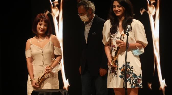 27. Uluslararası Adana Altın Koza Film Festivali ödülleri sahiplerini buldu