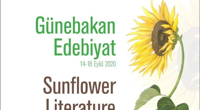 İTEF – İstanbul Uluslararası Edebiyat Festivali başlıyor